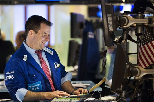 Day And Swing Traders